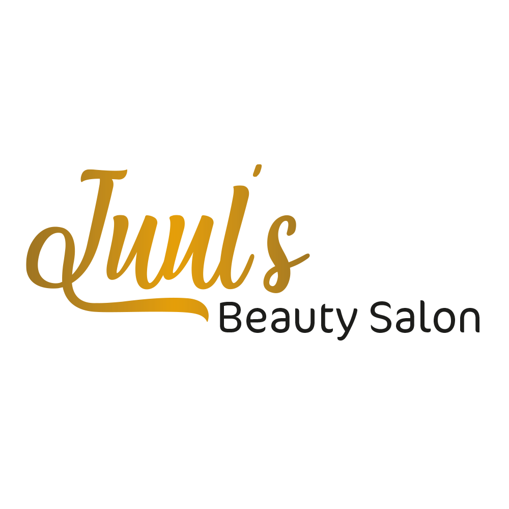 Juul's Beauty Salon Logo
